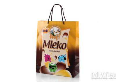 Mleko Hej!