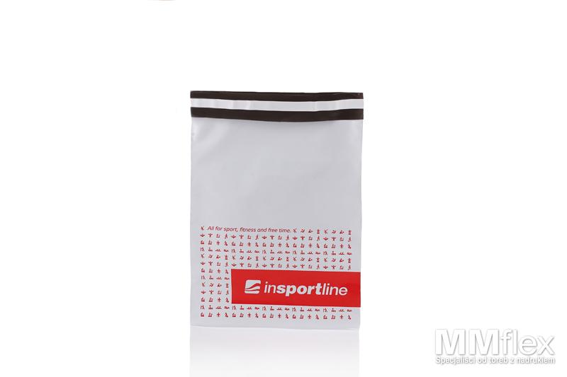woreczki foliowe z nadrukiem Insportline