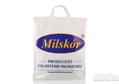 Milskor